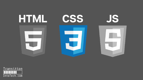 Learn CSS Transition Into Tech